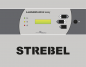 Preview: STREBEL Turbotec 20 LC-EASY Product Bundle (1250 l)